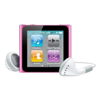 Apple iPod Nano Multitouch 8 GB Pink