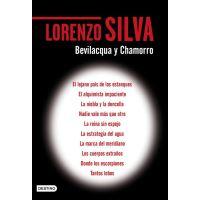 Serie Bevilacqua y Chamorro (Pack) (Edición de 2018)
