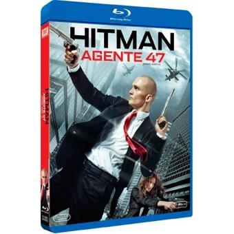 Hitman: Agente 47 - Blu-Ray