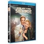 Ayer, hoy y por siempre - Blu-Ray