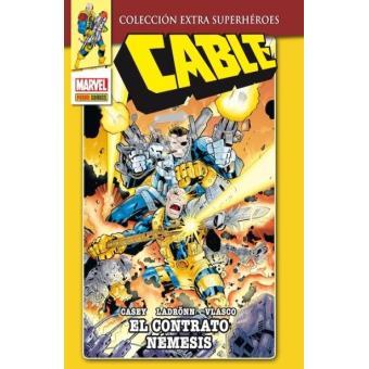 Cable 2 El contrato némesis