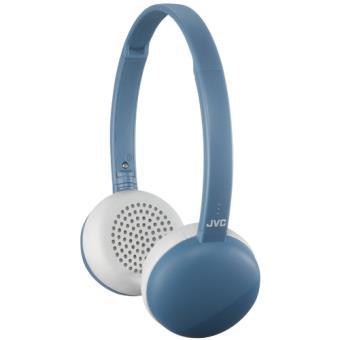 Auriculares Bluetooth JVC HA-S20BT Azul