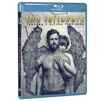 The Leftovers  Temporada 3 - Blu-Ray