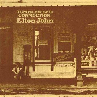 Tumbleweed +Bonus Tracks