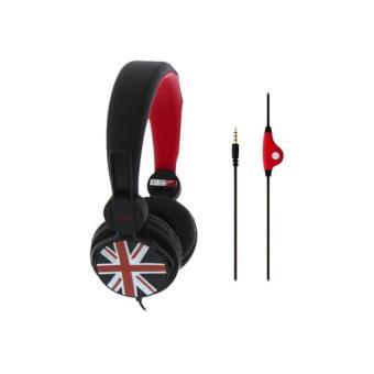"Auriculares TNB Be Color ""United Kingdom"""