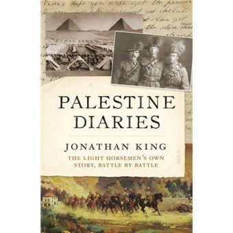 Palestine Diaries