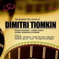 The Greatest Film Scores Of Dmitri Tiomkin