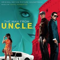 The Man from U.N.C.L.E. (B.S.O.)