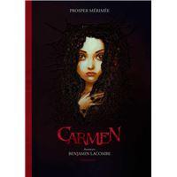 Carmen Ed. Ilustrada