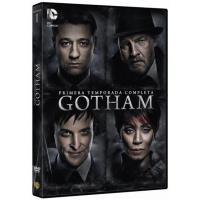 Gotham  Temporada 1 - DVD
