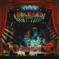 Circo Soledad - Live - 2 CD + DVD
