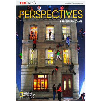 Perspectives Pre-Intermediate - Student's Book