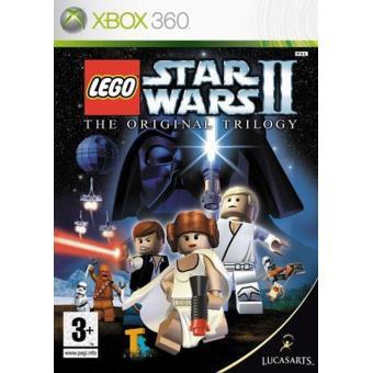 Lego Star Wars 2 Xbox 360