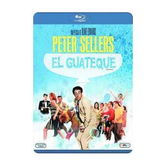 El Guateque - Blu-Ray