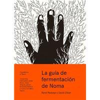 La guía de fermentación de Noma