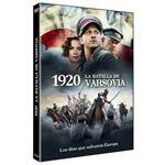 1920 La batalla de Varsovia - DVD