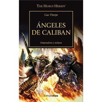 Ángeles de Caliban nª 38