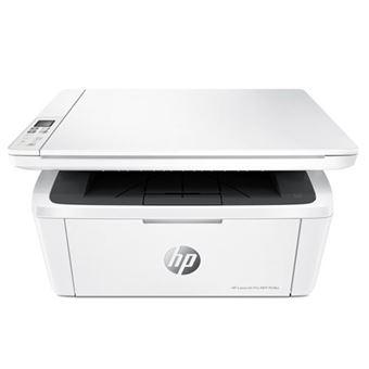 Impresora Multifunción HP LaserJet Pro M28w Blanco