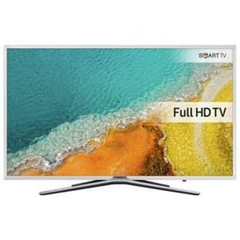 TV LED 49'' Samsung UE49K5510 Full HD blanca