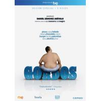 Gordos  Ed. especial - DVD