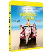 El mejor verano de mi vida - Blu-Ray