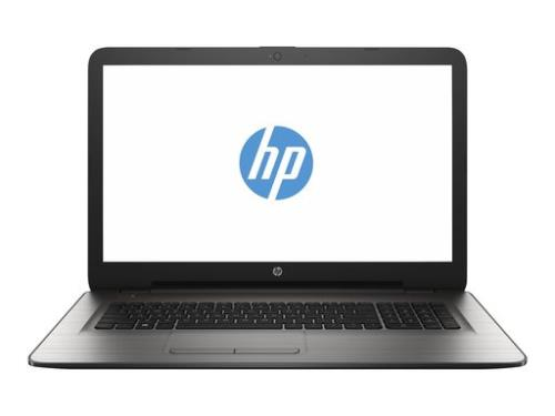 Portátil HP Notebook - 17-x100ns 17' Plata