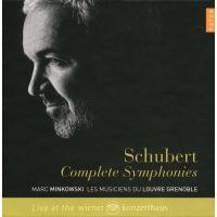 Complete Symphonies (Box Set)