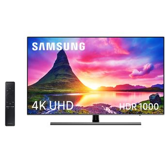 """TV LED 75"""" Samsung UE75NU8005 4K UHD HDR Smart TV"""