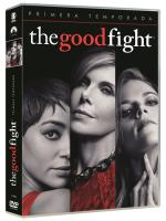 The Good Fight - Temporada 1 - DVD