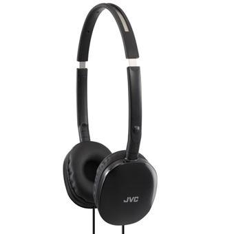 Auriculares JVC HA-S170-B-E Negro