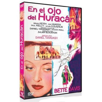 En el ojo del huracán - DVD