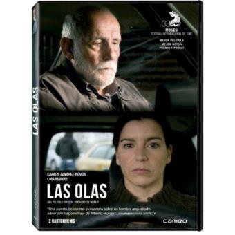 Las olas - DVD