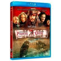 Piratas del Caribe 3: En el fin del mundo - Blu-Ray
