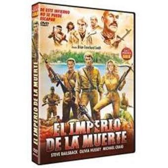 El imperio de la muerte - DVD