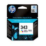 Cartucho de tinta Color HP 343 C8766EE
