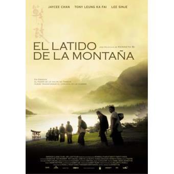 El latido de la montaña - DVD