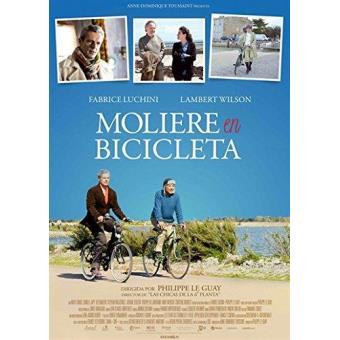 Moliere en bicicleta - DVD