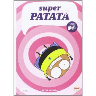 Superpatata 3 -cat-