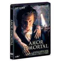 Amor inmortal - DVD
