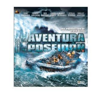 La aventura del Poseidón - Blu-Ray