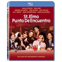 St. Elmo: Punto de encuentro - Blu-Ray