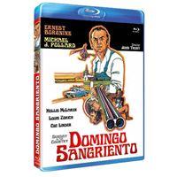 Domingo Sangriento - Blu-Ray