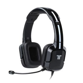 Headset Mad Catz Tritton Kunai Negro PC