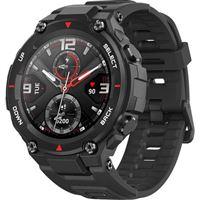 Smartwatch Amazfit T-Rex Negro