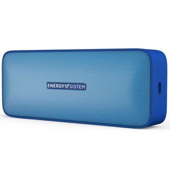 Altavoz Bluetooth Energy Sistem Music Box 2 Azul
