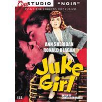 Juke Girl V.O.S. - DVD