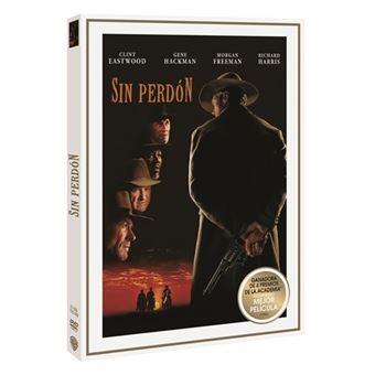 Sin perdón - Colección Oscars - DVD