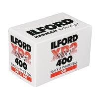 Película blanco y negro Ilford XP2 Super 400 - 36 exposiciones