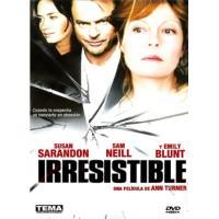Irresistible - DVD