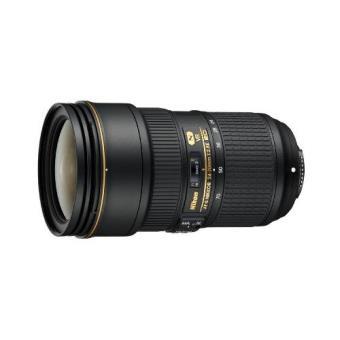 Objetivo Nikon AF-S NIKKOR 24–70MM F/2.8E ED VR